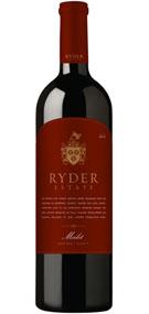 Ryder Estate Merlot