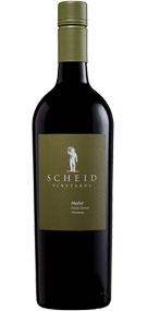 Scheid Vineyards Merlot Estate Grown