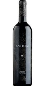 Anthem Mt. Veeder Estate Merlot