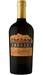 Jacuzzi Family Vineyards Rosso Di Sette Fratelli Merlot