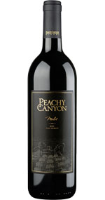 Peachy Canyon Merlot