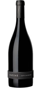 Patiné Cellars 2012 Pinot Noir Gap's Crown