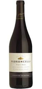 Pedroncelli 2013 Pinot Noir Signature Collection