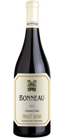 Bonneau Pinot Noir Sangiacomo Vineyards
