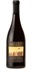 Jacuzzi Family Vineyards Reserve Pinot Noir