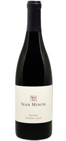 Sean Minor California Pinot Noir
