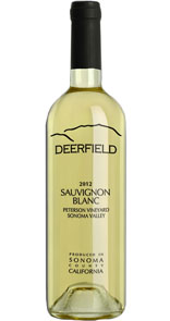 Deerfield Ranch Sauvignon Blanc Peterson Vineyard