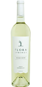 Flora Springs Soliloquy Vineyard