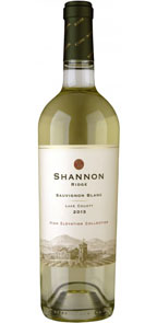 Shannon Ridge Sauvignon Blanc High Elevation Collection
