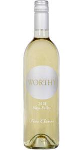 Worthy Five Clones Sauvignon Blanc