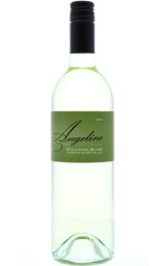 Angeline 2014 Russian River Valley Sauvignon Blanc