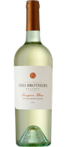 Frei Brothers 2014 Reserve Sauvignon Blanc Russian River Valley