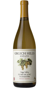 Grgich Hills 2013 Fumé Blanc Dry Sauvignon Blanc