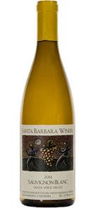 Santa Barbara Winery 2014 Sauvignon Blanc