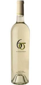 Six Sigma Sauvignon Blanc 2014 Asbill Valley