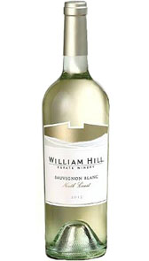 William Hill 2014 Sauvignon Blanc