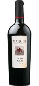 Maggio 2013 Old Vine Zinfandel