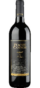 Peachy Canyon 2013 Mustang Springs 2013 Zinfandel