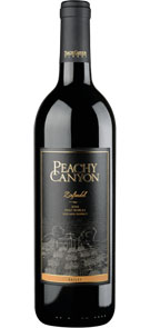 Peachy Canyon Bailey Zinfandel