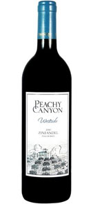 Peachy Canyon Westside Zinfandel