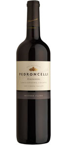 Pedroncelli Mother Clone Zinfandel