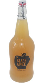 Black Apple Crossing Hop-Work Orange Cider