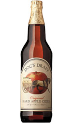 Doc's Draft Original Hard Apple Cider