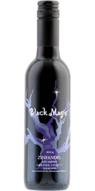 Carol Shelton - Black Magic Late Harvest Zinfandel
