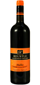 Reustle Prayer Rock Vineyard Malbec