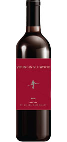 Young Inglewood Estate Malbec