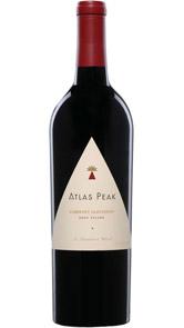 Atlas Peak 2011