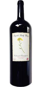 Reynolds Family Winery 2010 Cabernet Sauvignon