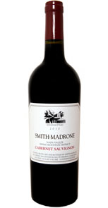 Smith-Madrone 2010 Napa Valley Cabernet Sauvignon