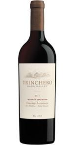 Trinchero Family Estates 2010 Mario's Vineyard Cabernet Sauvignon