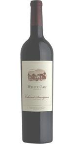 White Oak Winery 2012 Napa Cabernet Sauvignon
