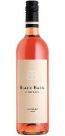 Black Barn Vineyards Hawke's Bay Rosé