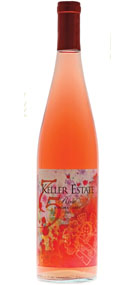 Keller Estate Rosé