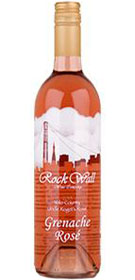 Rock Wall Uncle Roget's Grenache Rose