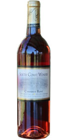 South Coast Winery Cabernet Sauvignon Rosè