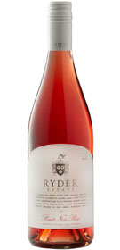 Scheid Family Vineyards Ryder Estate 2016 Pinot Noir Rosé