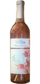 Penns Woods Winery Rosé