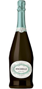 Domaine Ste. Michelle Extra Dry Sparkling Wine
