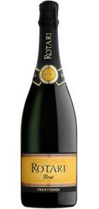 Rotari Brut Trento Sparkling Wine DOC