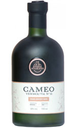 Cameo Vermouth No. 11 Semi-Sweet Red