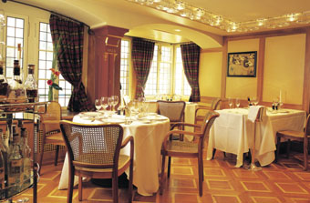 Widder Restaurant