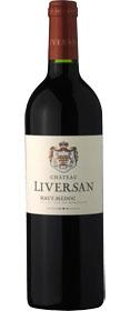 Château Liversan 2011