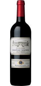 Château Magnol 2012